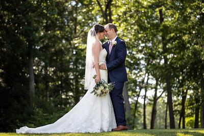 Mike & Kat's Wedding