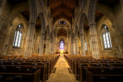 Bryn Athyn Cathedral