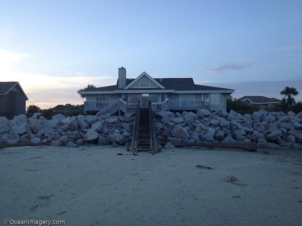 20120728 Fripp Island, SC - Golf/Beach Trip with Friends