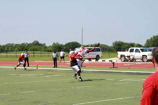 2012 Spring Football Game
