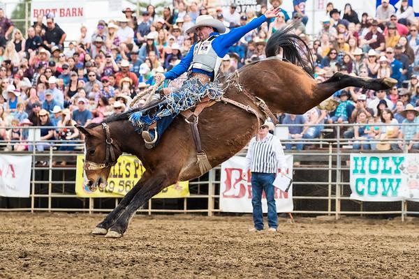 2019 Lakeside Rodeo - Sunday