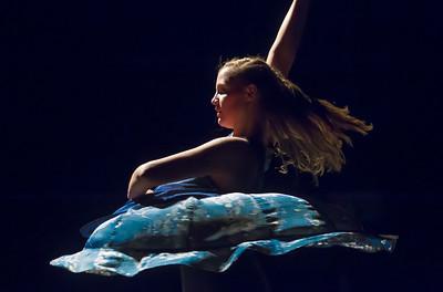 Bettmann Dances  performing Quis Custodiet