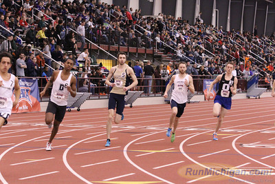 M-1000m-2014 NAIA Indoor Track and Field National Championships