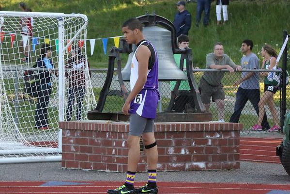 2013-05-08 KingCo 4A Boys 400m Prelims