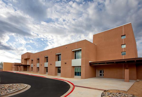 Enos Garcia Elementary
