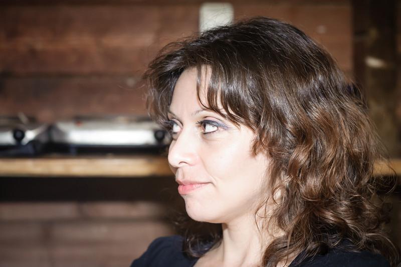 Anna Krasnopolsky