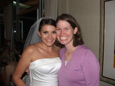 Amanda (Grant) & Brandon Silvas' Wedding 11-18-06