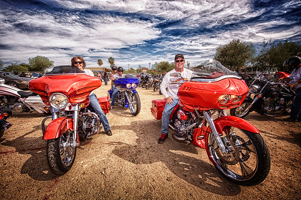 2013 Arizona Bike Week