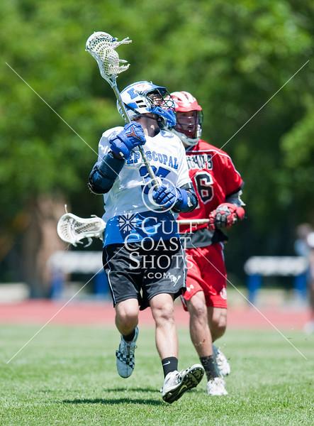 2010-04-24 Lacrosse Varsity Boys SJS @ EHS
