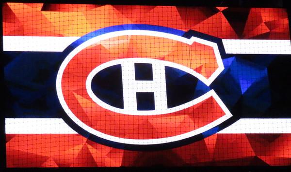 Toronto vs Montréal Centre Bell 27-02-16