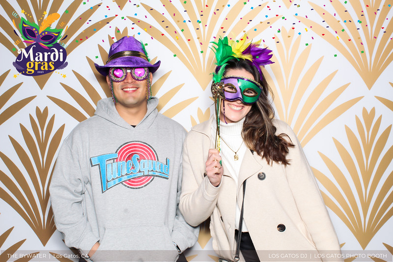 LOS GATOS DJ - The Bywater's Mardi Gras 2021 Photo Booth Photos (confetti overlay) (6 of 29).jpg