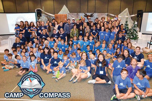 Camp Compass 2017