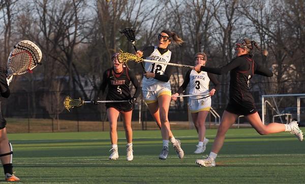 210319- Women's Lacrosse vs Transy