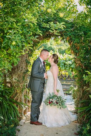 Chelsea and Joseph Wedding
