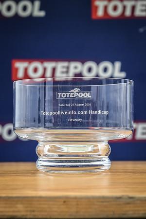 The totepoolliveinfo.com Handicap (Div I)