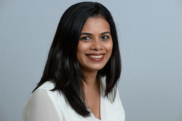 Nadya Sahadeo