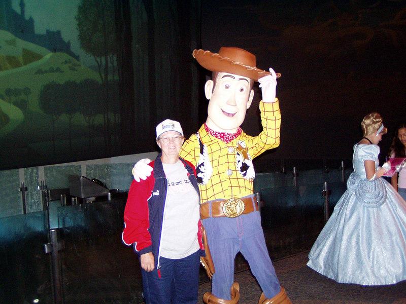 91.  Disneyland and California Adventure.JPG