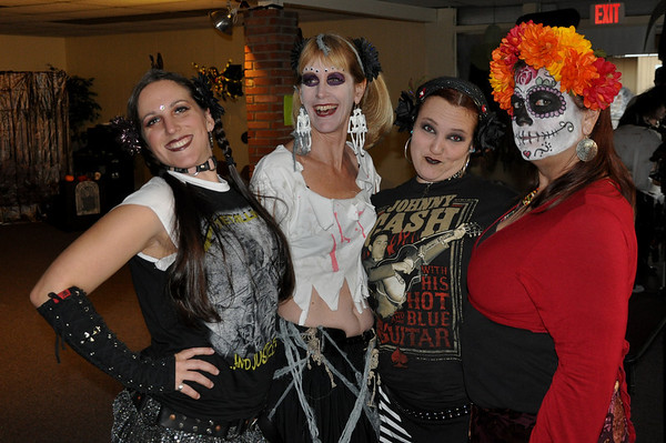 Zombie Jamboree Hafla