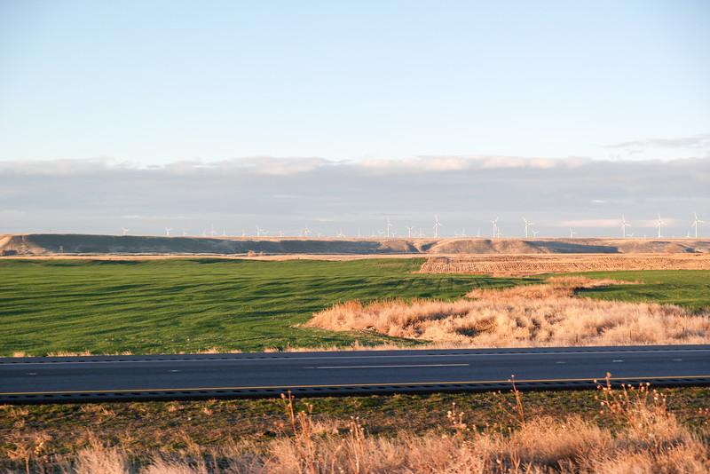 Idaho, I-84