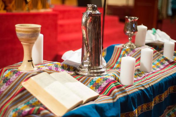 300th Anniversary Worship Celebration