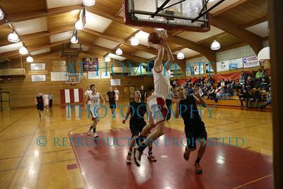 Corbett High School