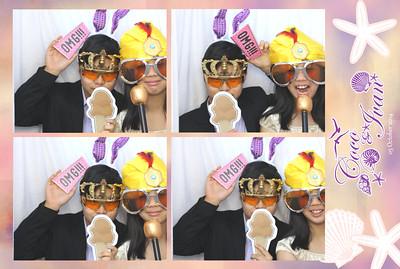 Coco & Ivan Wedding 5th Oct 2014