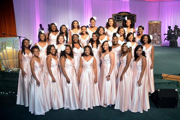 """Pearl's Of Harlem' Fashionetta Nov 2, 2019"