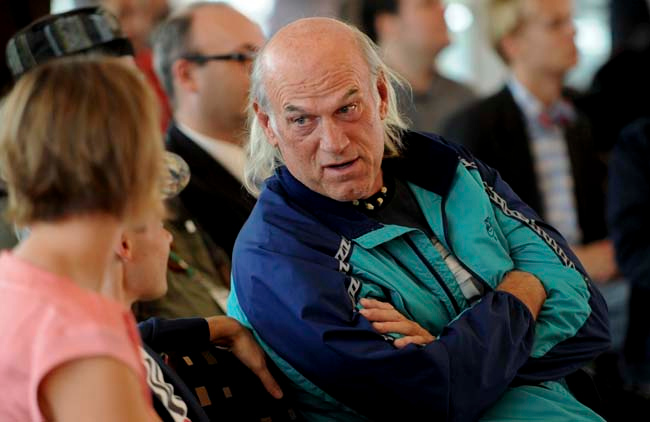 ". 3. JESSE VENTURA <p>Can�t wait to see the look on Scruff Face when the courts toss out his precious $1.8 million judgment. And they will. (1) </p><p><b><a href=""http://www.twincities.com/localnews/ci_26245016/jesse-venturas-image-and-legal-battles-not-over\"" target=\""_blank\""> LINK </a></b> </p><p>    (Pioneer Press: Jean Pieri)</p>"