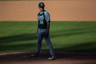 Baseball April 25, 2014