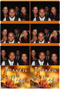 Brandon & Tiffany