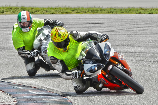 Florida Track Days events