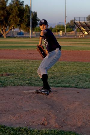 Jr. Rays Photo Shoot