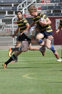 University of Colorado Colorado Springs Rugby Club, Denver 7's Tournament, July 20, 2013