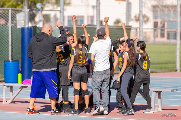 Amazons Girls Basketball Club - Mayfair Park