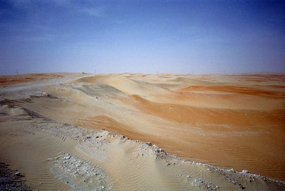 United Arab Emirates 2001