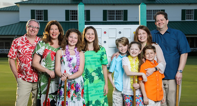 Family Picnic Committee - Retouched Images