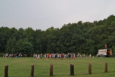 Post Camp