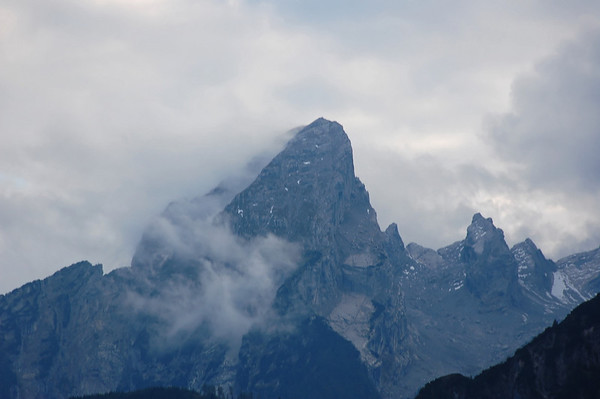 Germany- Berchtesgaden