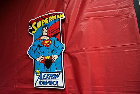 Super Luke!