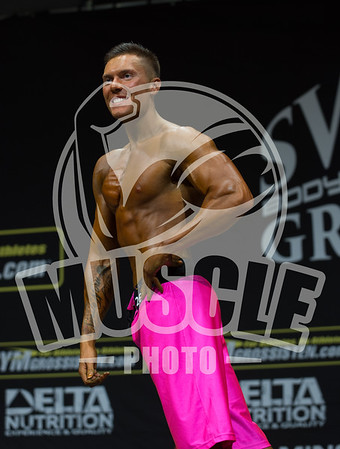 Mens Physique over 182 cm