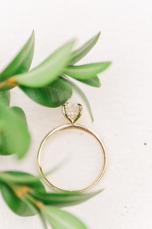 Alecia Engaged
