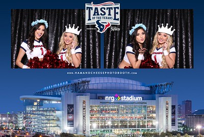Taste of the Texans 2018