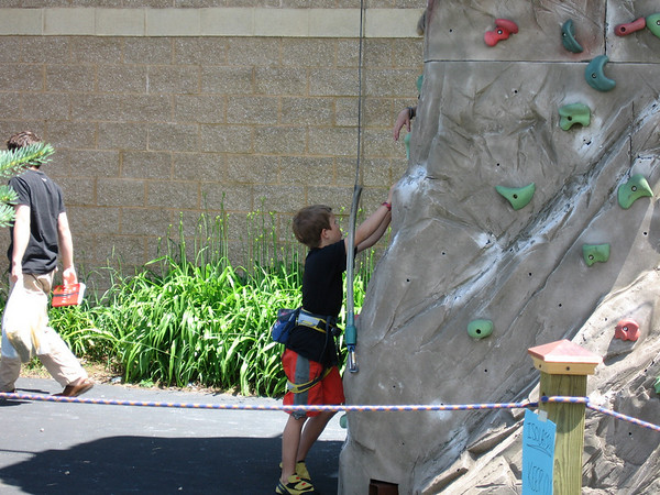 USA Climbing Competitions