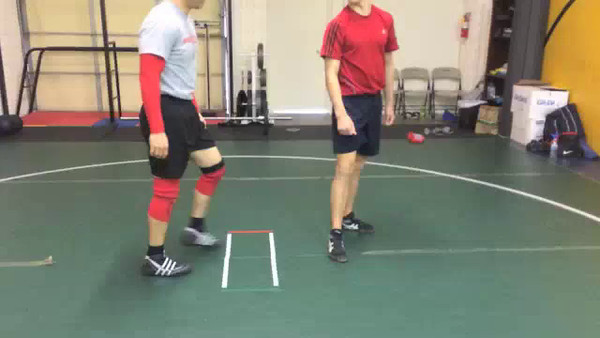 MOVES and DRILL(from 505 Wrestling Club)