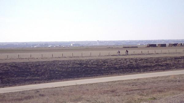 2010 Cycling Season