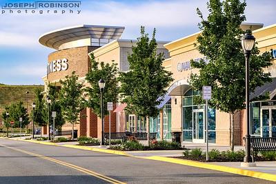 Hilltop Shopping Center