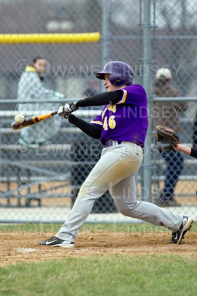 HS Freshman Baseball (A) 2011-04-07