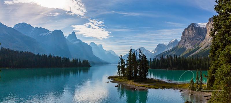 Glacier National Park/Canadian Rockies 2018