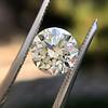 2.01ct Transitional Cut Diamond, GIA M VS2 17