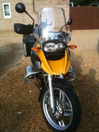Motorbike for Sale